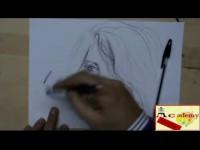 Come cancellare tratti e linee realizzate con la penna a bic movie