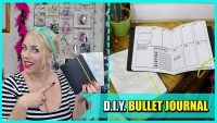 Bullet Journal fai da te - D.I.Y. Bullet Journal