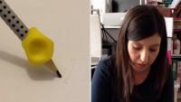 Impugnatori: un aiuto per scrivere e disegnare meglio